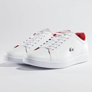 Lacoste Sneaker Carnaby Evo 317 SPM weiß