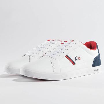 Lacoste Sneaker Europa 317 SPM LT weiß
