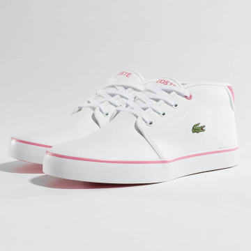 Lacoste Sneaker Ampthill weiß