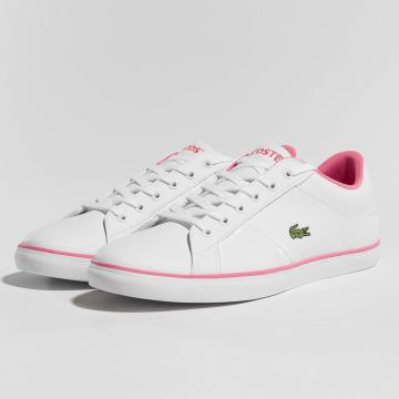 Lacoste Sneaker Lerond II weiß