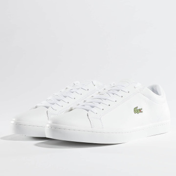 Lacoste sneaker Straightset BL 1 CAM wit
