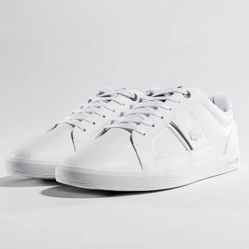Lacoste sneaker Europa 417 SPM wit