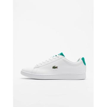 217a42aa6fb Lacoste schoen / sneaker Carnaby Evo 119 4 SMA in wit 659424