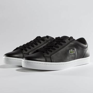 Lacoste sneaker Straightset BL 1 CAM zwart