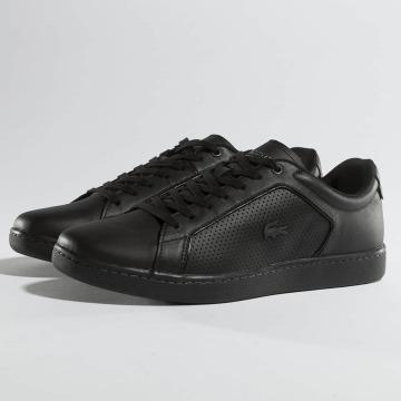 Lacoste sneaker Carnaby Evo 317 10 SPM zwart