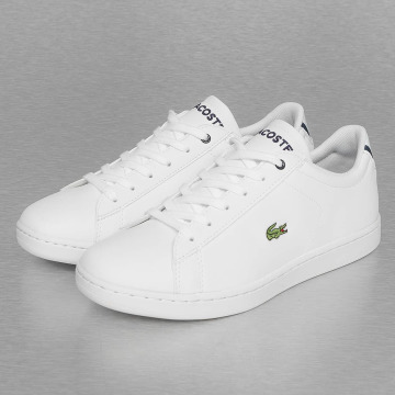 Lacoste Sneakers Carnaby Evo BL 1 SPJ bialy