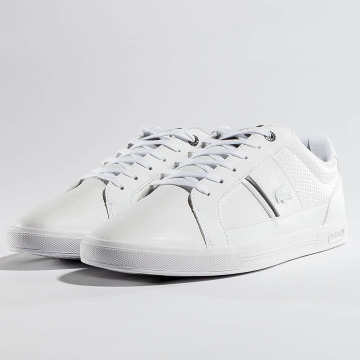 Lacoste Sneakers Europa 417 SPM bialy