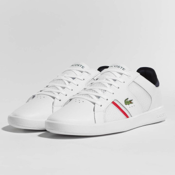 Lacoste Sneakers Novas CT I biela