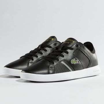 Lacoste Sneakers Novas CT black