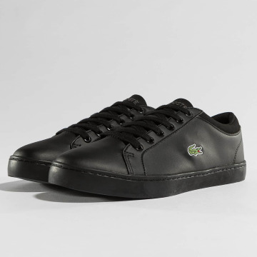 Lacoste Sneakers Straightset BL I black