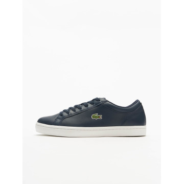 Lacoste Sneakers Straightset Bl 1 Cam blue
