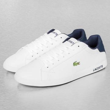 Lacoste Sneakers Graduate LCR3 SPM hvid