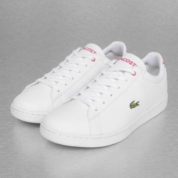 Lacoste Sneakers Carnaby Evo BL 1 SPJ hvid