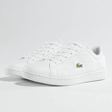 Lacoste Sneakers Carnaby Evo hvid