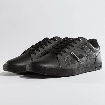 Lacoste Sneakers Europa 417 SPM sort