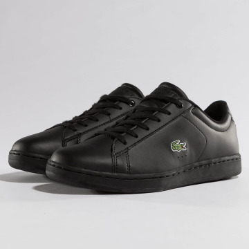 Lacoste Sneakers Carnaby Evo sort