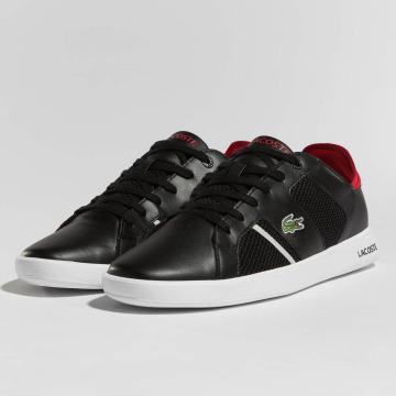 Lacoste Sneakers Novas CT I svart