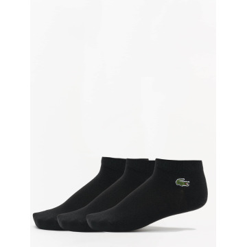 Lacoste Socks 3er-Pack Socks black