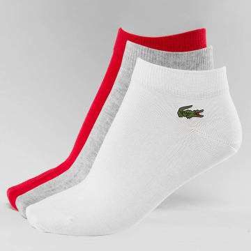 Lacoste Socks Classic 3 Pack colored