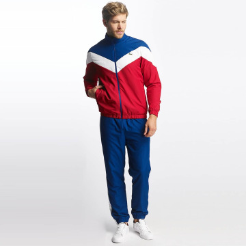 Lacoste Suits Colorblocks II red