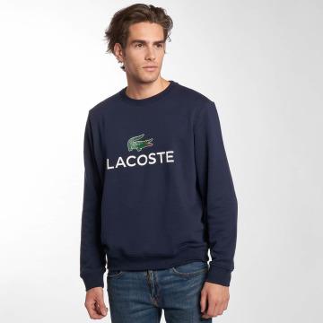 Lacoste Swetry Classic niebieski