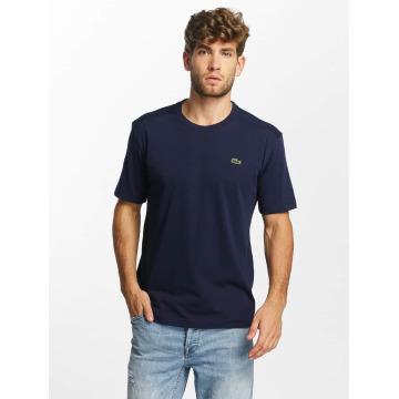 Lacoste T-paidat Clean sininen