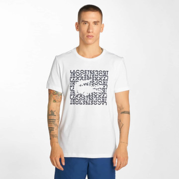 Lacoste T-Shirt Classic white