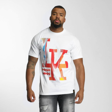 Last Kings T-Shirt Splurge blanc