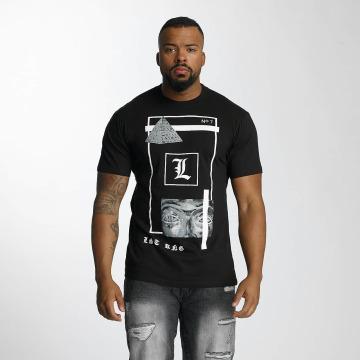 Last Kings T-shirt Clarity nero