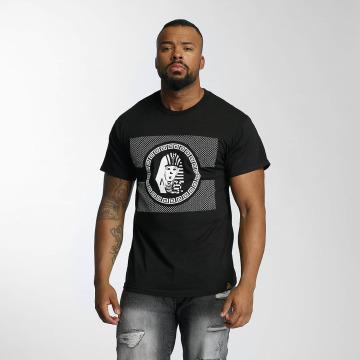 Last Kings T-Shirt Pharaoh 2 noir