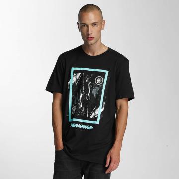 Last Kings T-Shirt Double Up noir