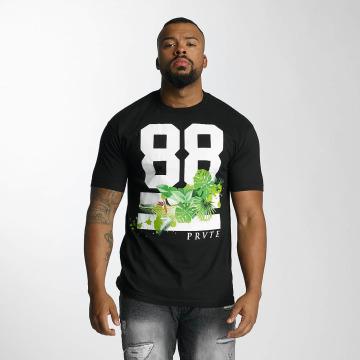 Last Kings T-Shirt Paradise schwarz