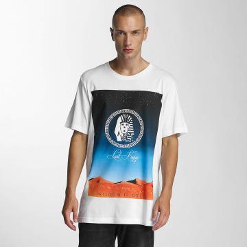 Last Kings T-Shirt Dunes white