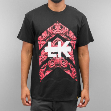 Last Kings t-shirt Dead Wrong zwart