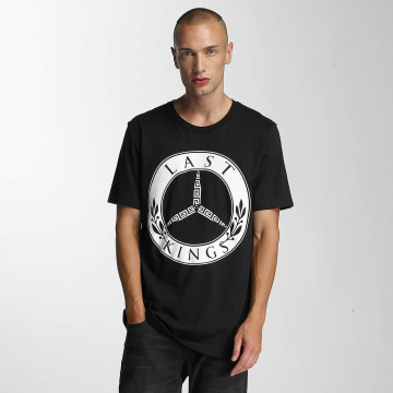 Last Kings t-shirt B Benz zwart