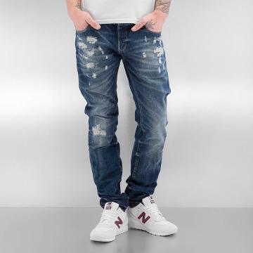Le Temps Des Cerises Jeans straight fit 711 Daze blu