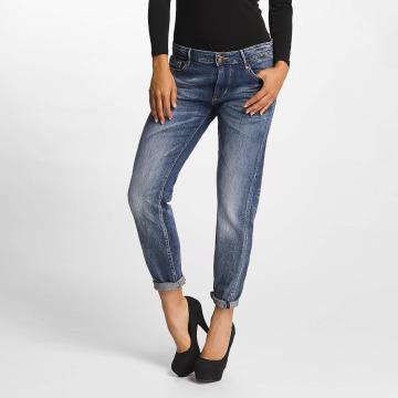 Le Temps Des Cerises Jeans straight fit 243 Sea blu