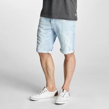 Le Temps Des Cerises Shorts Texas blu