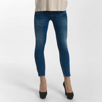 Le Temps Des Cerises Slim Fit Jeans Pulp синий