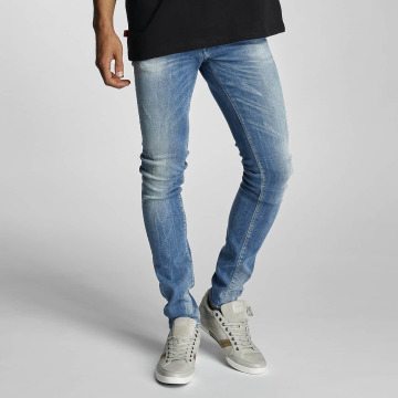Le Temps Des Cerises Slim Fit Jeans 715 Power blue