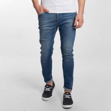 Le Temps Des Cerises Straight fit jeans 900/15 blauw