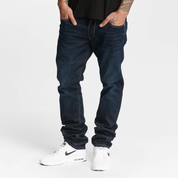 Le Temps Des Cerises Straight Fit Jeans 812 Basic blue