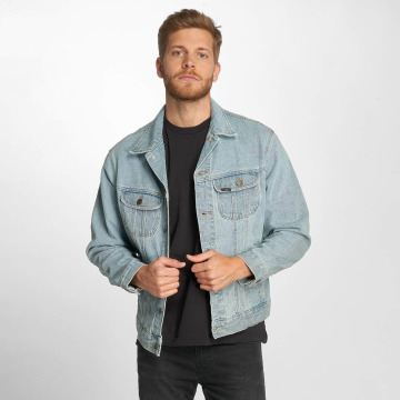 Lee Denim Jacket Rider blue