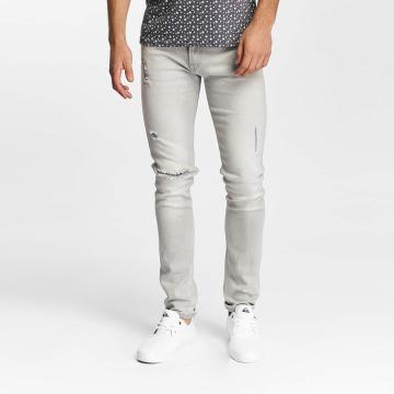 Lee Jeans ajustado Luke gris