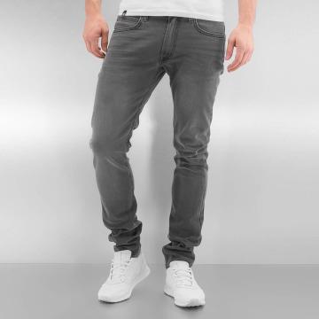 Lee Jeans ajustado Luke negro
