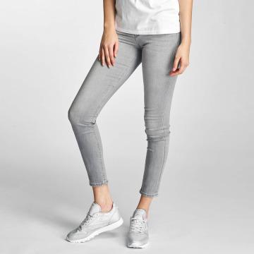 Lee Jeans slim fit Scarlett grigio