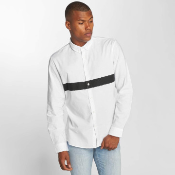 Lee overhemd Slim Button Down wit