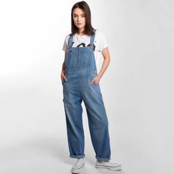 Lee Pantalonesconpeto Loose Bib Overall azul