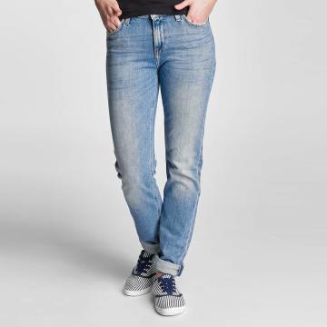 Lee Slim Fit Jeans Elly blå