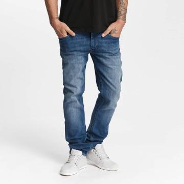 Lee Slim Fit Jeans Daren blu